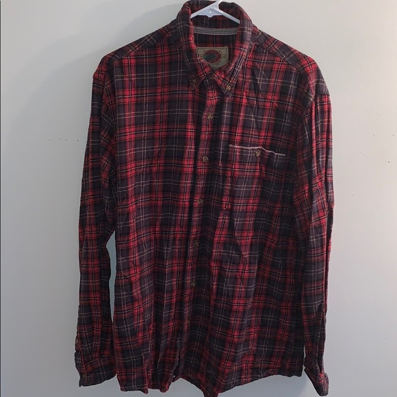 Boston Traders Other - Men's flannel shirt